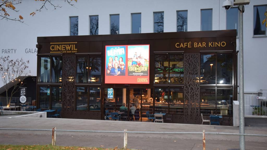 Brechen Corona und Streaming den Ostschweizer Kinos das Genick?