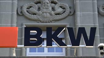 BKW weiter auf Expansionskurs (Archivbild)
