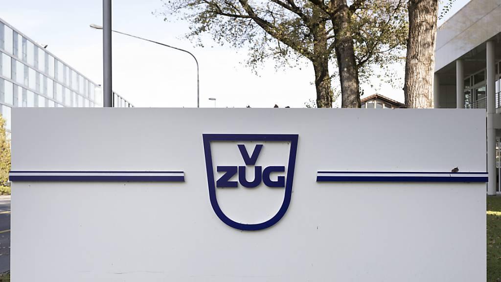 Metall Zug ernennt neuen CEO von V-Zug