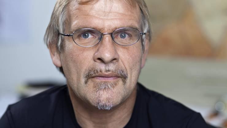 Andreas Frei, Leitender Arzt Forensik der Psychiatrie Baselland: «Da muss man sich fragen, ob der Täter persönliche Erlebnisse verarbeitet.»