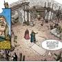 Comic Ottmarsheim