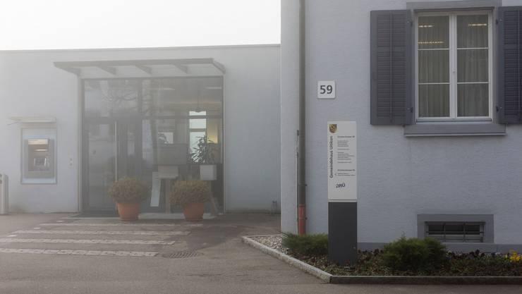 In Uitikon arbeiten Mitglieder des Gemeinderates und der Schulpflege sowie der Gemeindeschreiber in einer Arbeitsgruppe an einer neuen Gemeindeordnung.