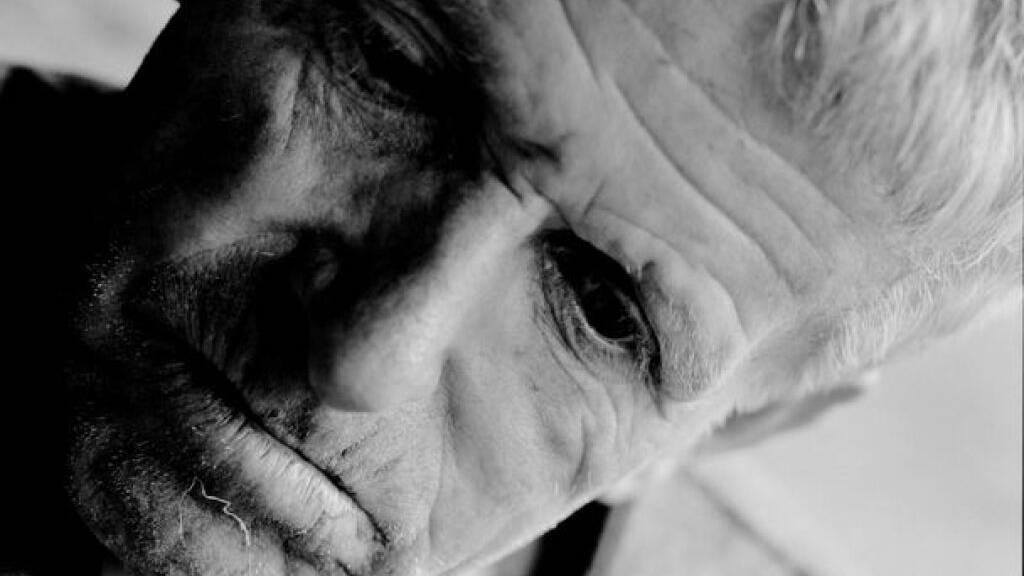 Ein Knecht, fotografiert von Andri Pol.