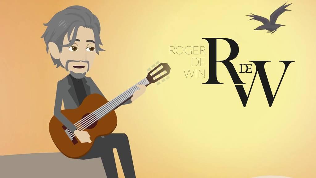 Roger De Win - Am Horizont
