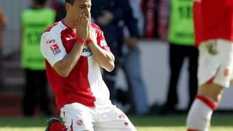 Cagdas Atan kniet sich künftig für den FCB rein