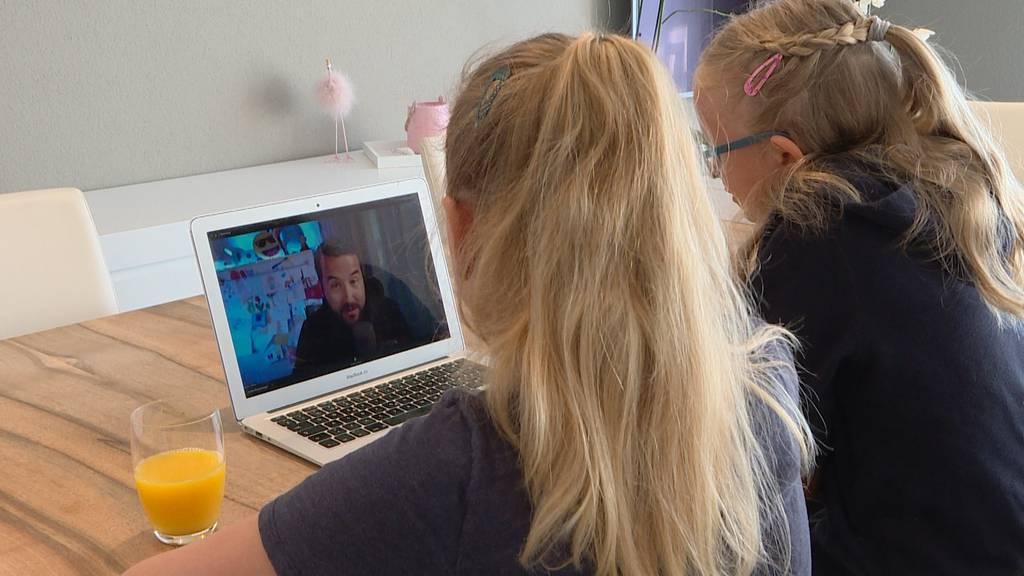 «Schlaumeier»: Ein Schulprojekt für zu Hause