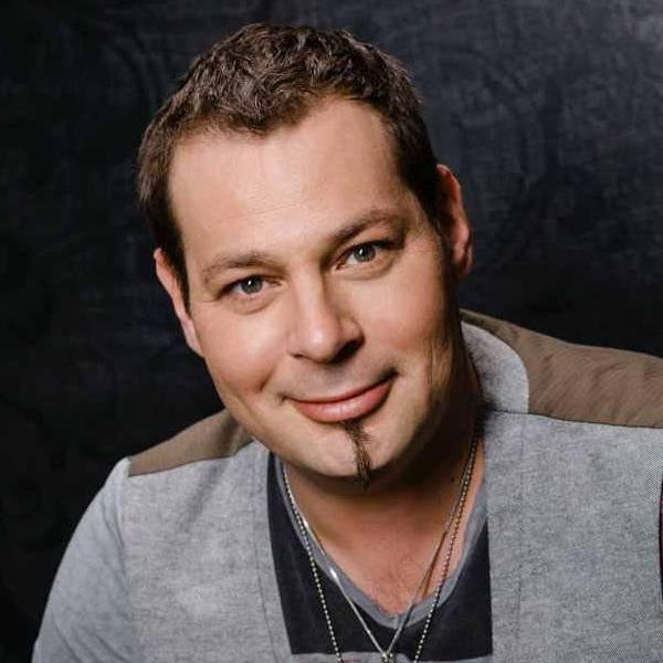 Andre Fenna im Radio Melody Gespräch zum Titel «Liebesbrief»