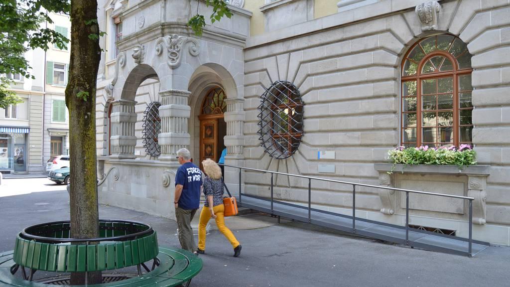 Luzerner Stadtpersonal erhält keine Zulage
