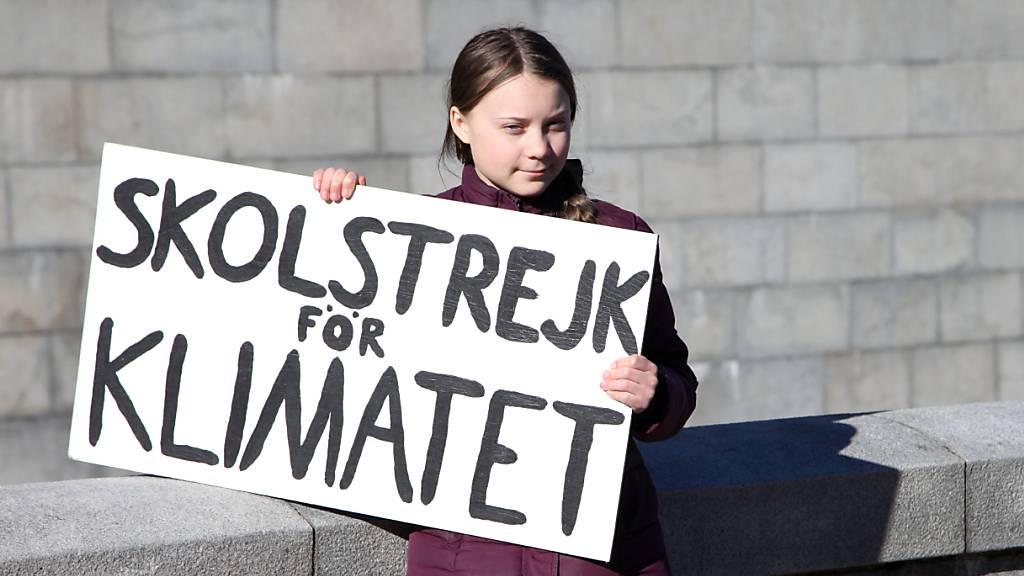 Keine Kompromisse im Klimakampf - Greta Thunberg wird 18