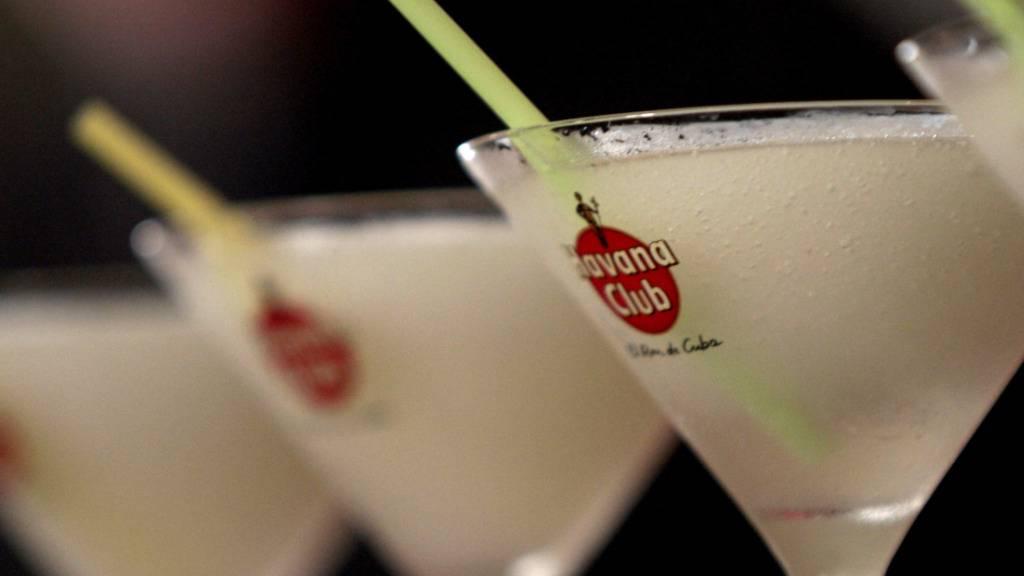 Pernod Ricard profitiert von Boom in Asien