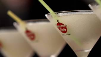 Havana Club ist ein der Marken von Pernod Ricard (Archivbild).