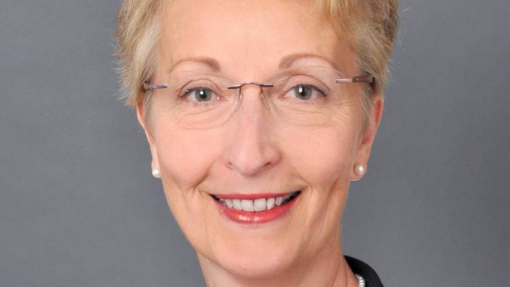 Neue Baselbieter Kantonsapothekerin: Irene Heinimann.
