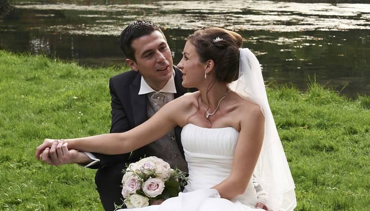 Hochzeit von Manuela und Sebastian Graber