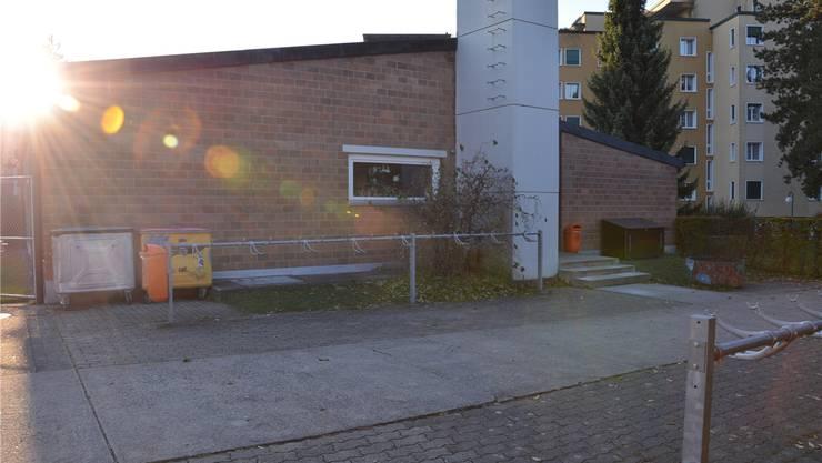 Weil das Stimmvolk den Kredit für den Kindergarten Feld verweigerte, sanken die Investitionen der Schule auf 378'000 Franken.