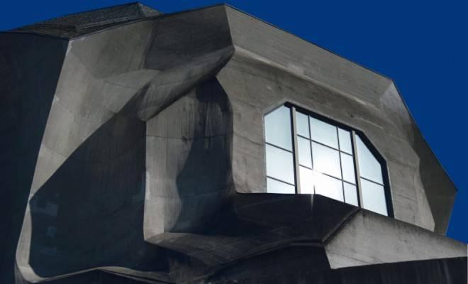 Das Goetheanum in Dornach: Hier hält die Allgemeine Anthroposophische Gesellschaft ihre Jahrestagung samt Generalversammlung ab.