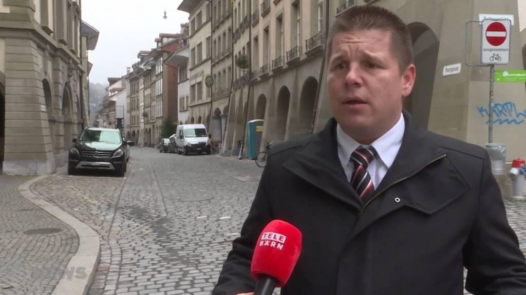 Politiker kritisieren Milchshake-Attacke auf Mörgeli und Köppel