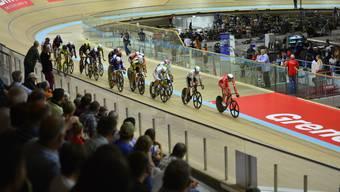 Die Track Cycling Challenge findet zum zweiten Mal statt. (Archiv)