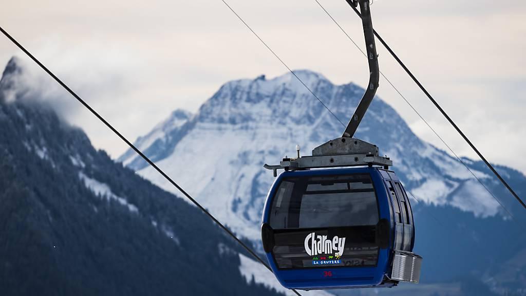 Tourismusgemeinde Charmey FR spricht Finanzhilfe für Bergbahnen