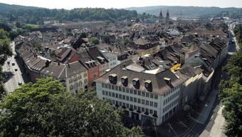 Winterthur ist die sicherste Stadt der Schweiz. (Archiv)