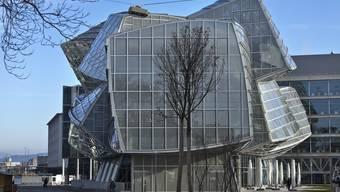 Der Basler Novartis Campus wird für die Öffentlichkeit zugänglich