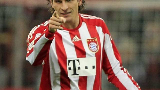 Mario Gomez erzielte zwei Treffer