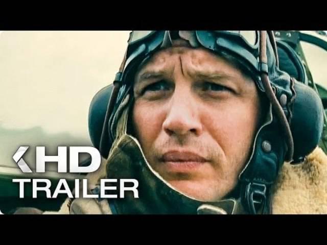 Trailer von Dunkirk 2017)