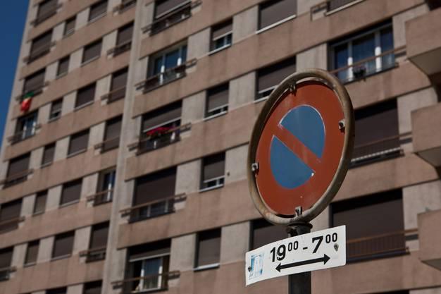 Sozialwohnungen im Quartier Les Libellules