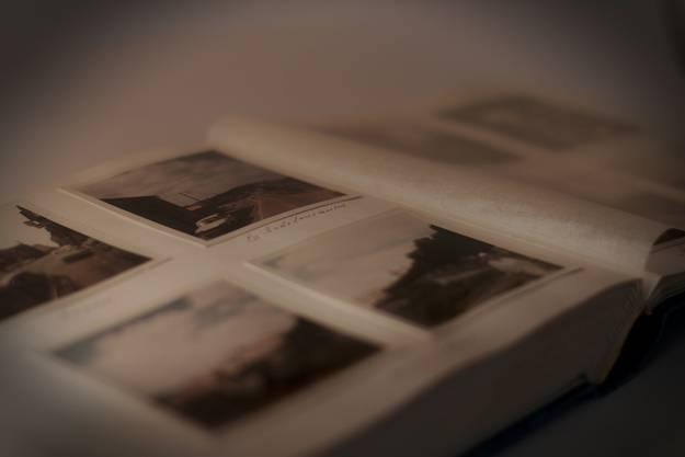 Ob analog oder digital: Gestalten Sie ein Fotoalbum!