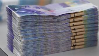 Die Schweizer Stiftungen verfügen insgesamt über 97,4 Milliarden Franken. (Symbolbild)