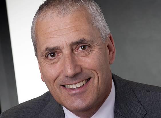 Heinz Illi, Stadtratskandidat (EVP)