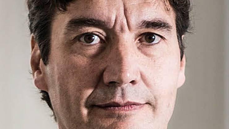 François Scheidegger tut den Vorwurf als durchsichtigen Schachzug der Verteidigung ab.
