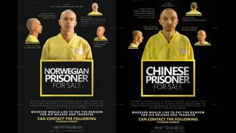 In seinem Propaganda-Magazin bietet der Islamische Staat nun ausländische Gefangene zum Kauf an.