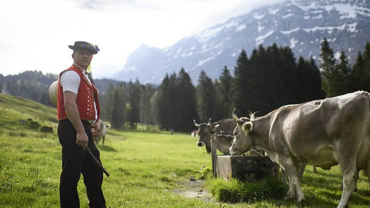 Die Qualität und Haupteigenschaften des Appenzeller Mostbröckli werden eindeutig durch seine geographische Herkunft bestimmt. Aus diesem Grund stellt das Bundesamt für Landwirtschaft das Fleischprodukt unter Schutz. (Symbolbild)