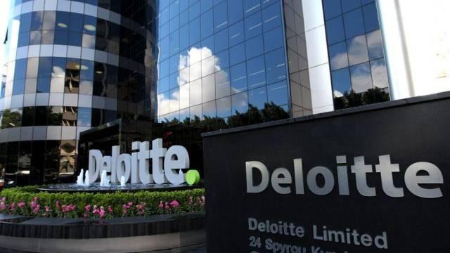 Deloitte's Hauptquartier in Nikosia auf Zypern (Archivbild)