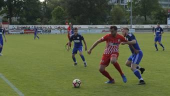 FC Dietikon - Blue Stars ZH, 18.06.2017