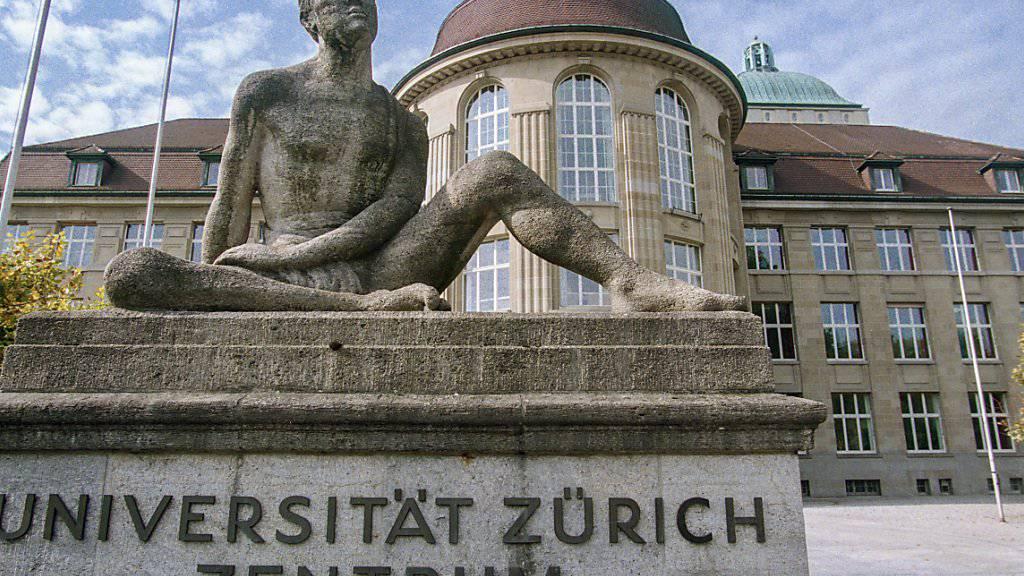 In keinem anderen Bezirk der Schweiz haben so viele Personen ein Universitätsdiplom oder einen gleichwertigen Abschluss wie in Zürich. (Symbolbild)
