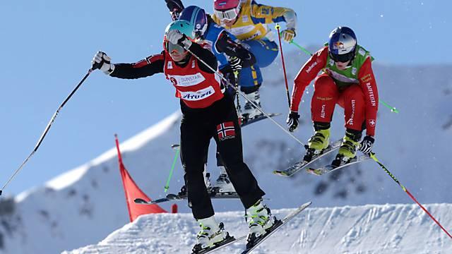 Schweizer Sieg beim Skicross-Weltcup in Val Thorens