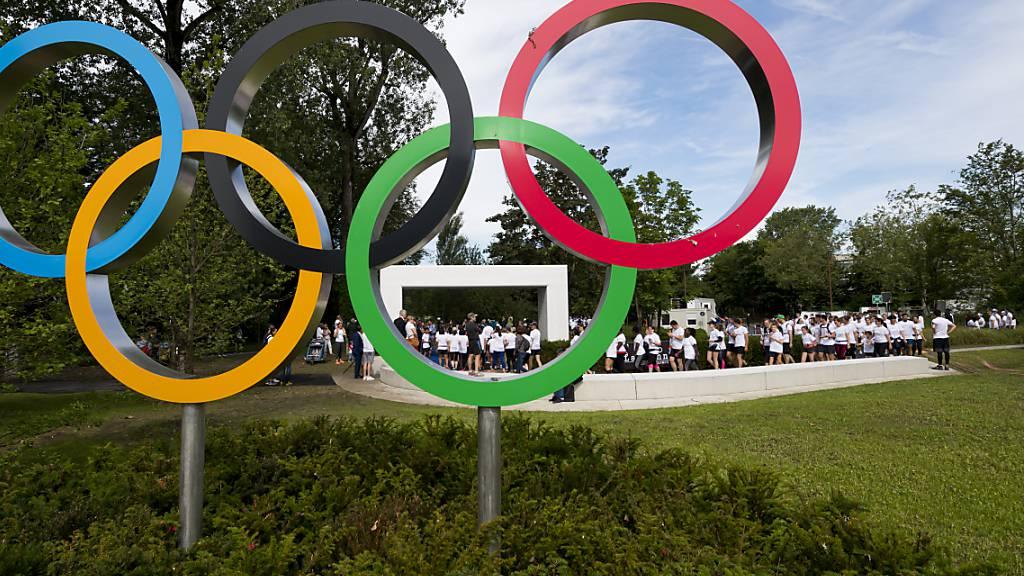 Dem Schweizer Anlass im Zeichen der olympischen Ringe droht das Aus.