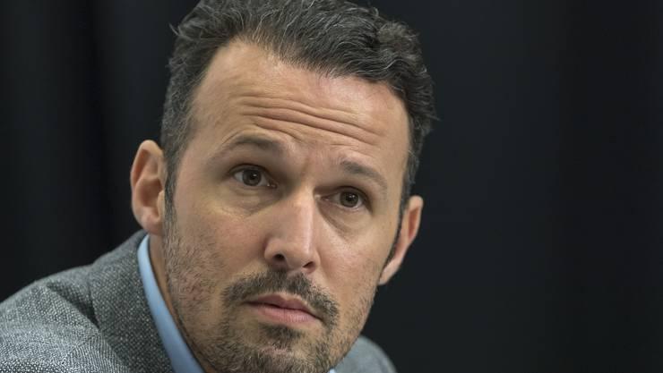 «Wir sind zufrieden mit dem Kader, das wir haben.» – Marco Streller Sportchef des FC Basel, konnte das Kader bislang zusammenhalten