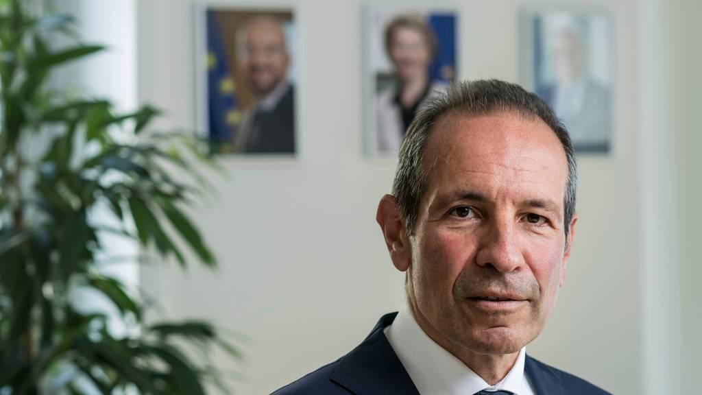 EU-Botschafter: Für Livia Leu gibt es nichts zu verhandeln