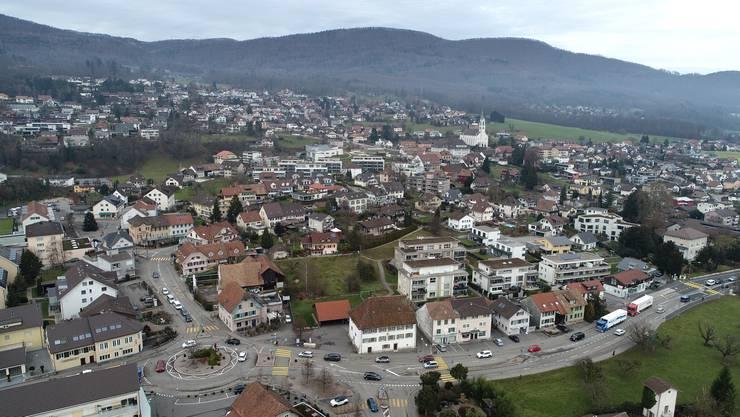 Hägendorf schloss die Rechnung mit einem Plus von 298'723 Franken ab.