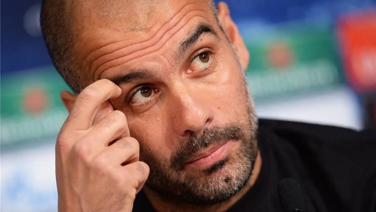 «Man kann immer besser spielen. Aber ich kann sagen, das war die beste Leistung, seit ich hier Trainer bin.»