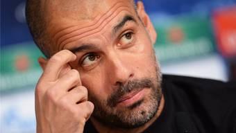 Manchester City gegen Napoli: Im Champions-League-Spiel duellieren sich zwei Tormaschinen der ganz grossen Klasse