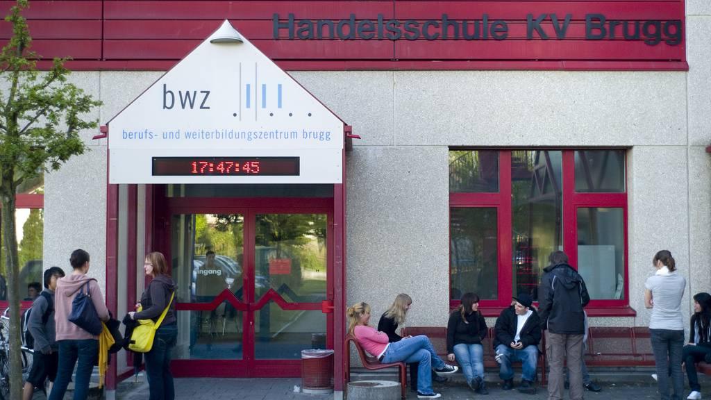 Neues Standortkonzept für Aargauer Berufsschulen
