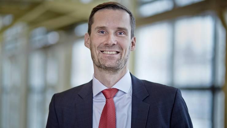 Wird die Infrastruktur fürs Auto besser, wächst auch der Verkehr: Forscher Thomas Sauter-Servaes.