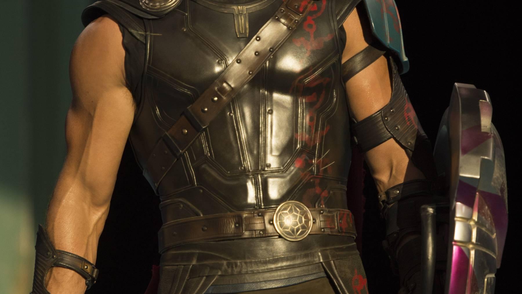 Kinotipp: Thor - Tag der Entscheidung