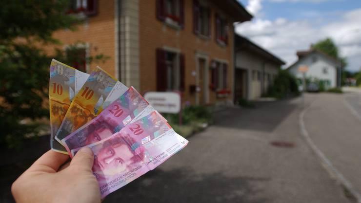 Das Gemeindepräsidium wird in Recherswil im Nebenamt geführt. Wie viel der Präsident verdient, muss die Gemeindeversammlung aber erst noch absegnen.