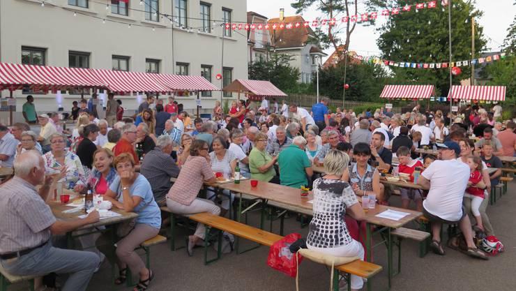 Aufgrund der Coronakrise wurden nun auch im Baselbiet erste 1.-August-Feiern abgesagt.