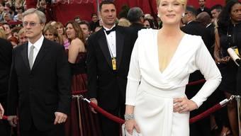 Die Oscar-Nominationen 2012