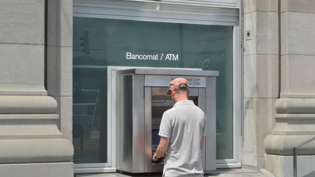 Zahlungsmoral in der Schweiz wird schlechter